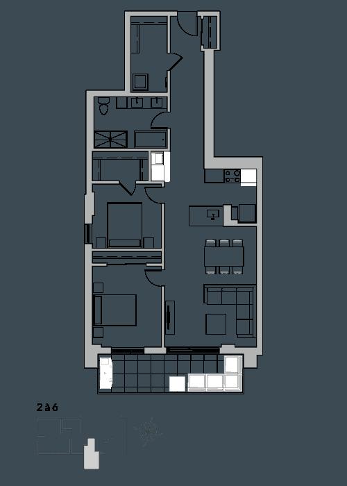 Unité Station 7